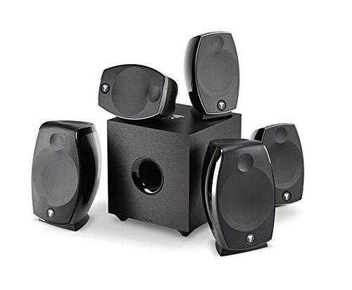 Focal FCAESIBPA5122 SIB Evo Dolby Atmos 5.1.2