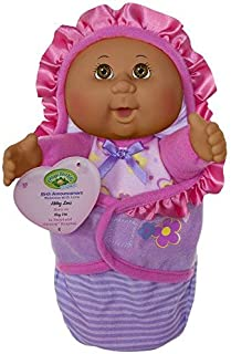 black cabbage patch baby