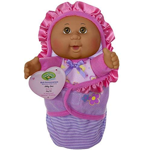 Cabbage Patch Kids Official, Newborn...