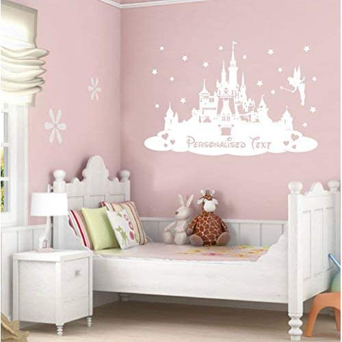 Disney Princess Bedroom Accessories: Amazon.co.uk