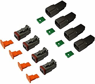 LENCO MARINE Unisex-Adult Lenco Marine Electrical Repair Kit 15086-001, Multicoloured