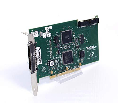 National Instruments PCI 6533 PCI DIO 32HS Digital IO