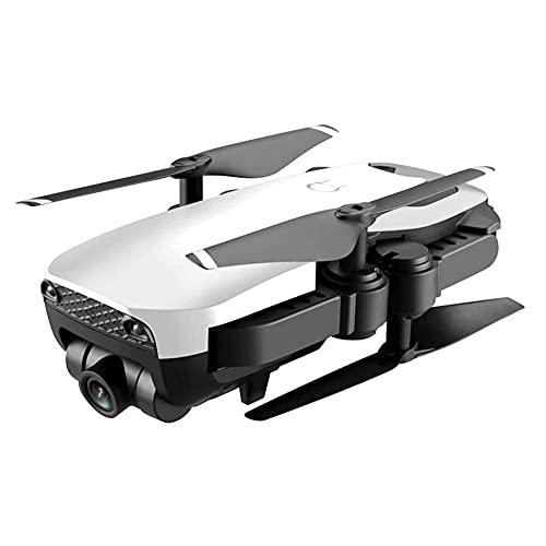 Mini Drone con Doppia Lente FPV 4K HD, Compatibile con Occhiali VR, Rotazione ad Alta velocità, quadricottero RC con Mantenimento dell'altitudine, modalità Senza Testa, Controllo App, Volo traiettor