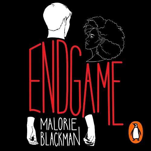 『Endgame』のカバーアート