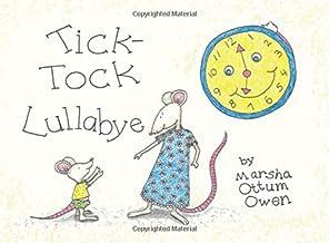 Tick-Tock Lullabye
