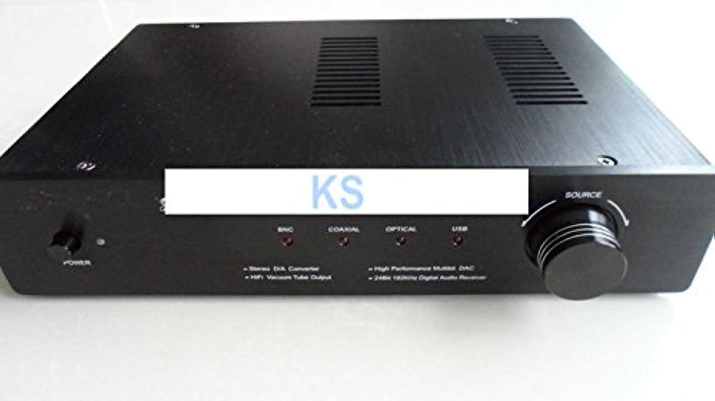 KOHSTAR XiangSheng DAC-03A USB Coaxial Optical DAC PCM1794 Decoder GE5670 tube output HIFI EXQUIS Digital Analog Congreener