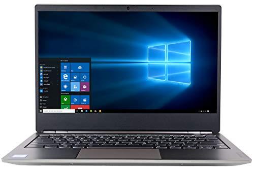 Lenovo_Thinkbook_13S Business Laptop (Intel i7-8565U, 16GB RAM, 512GB NVMe SSD, 13.3' Full HD IPS, Windows 10 Pro) Professional Notebook Computer