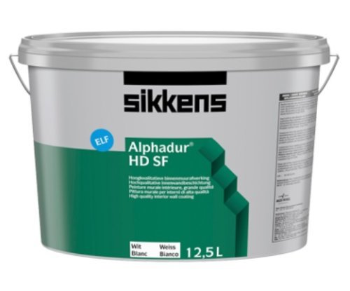 Sikkens AlphaDur HD SF 12,500 L