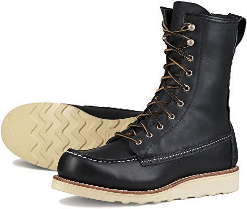 [レッドウィング] 3424 8″ Winter Moc レディース ブーツ 3424 US7.0(24.0cm)