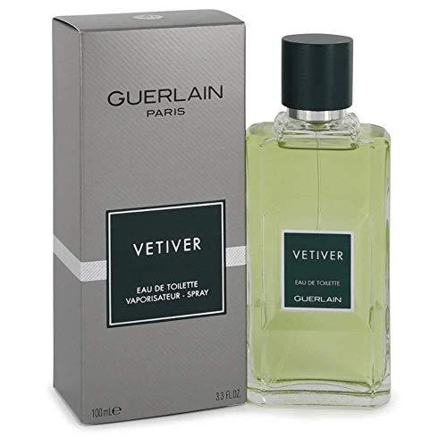Guerlain Vetiver Eau de Toilette Spray 100 ml
