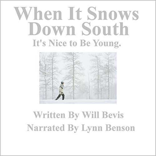 Couverture de When It Snows Down South