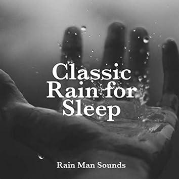 Classic Rain for Sleep