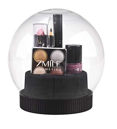 ZMILE Cosmetics Make-Up-/ Kosmetik- Schneekugel
