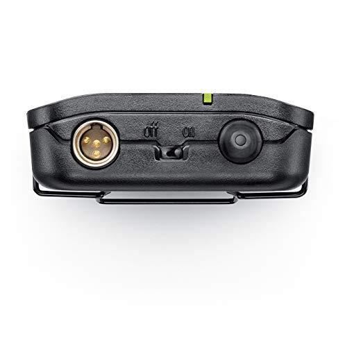 シュアー SHURE BLX14J SM35-JB ヘッドセットワイヤレスシステム ワイヤレスマイク