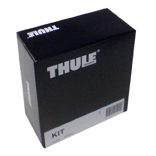 Thule 184072 Kit Rapid Railing 4072