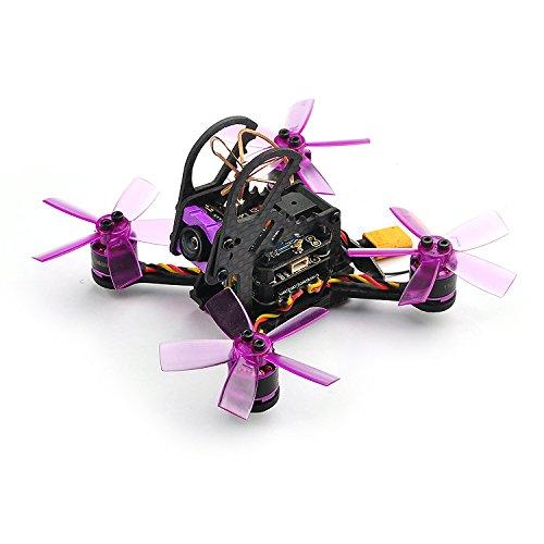 EACHINE Lizard95 95mm F3 FPV Racing Drones BNF Version (4 in 1) 10A ESC OSD 5.8G 48CH 25MW/100MW VTX 600TVL Camera 3S