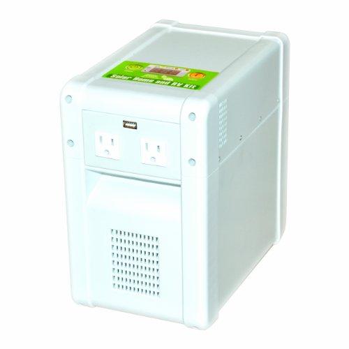 Nature Power 40404 Portable Backup Power Kit, 400-watt