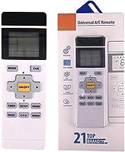 Universal Fernbedienung für Klimaanlage programmierbar für ELECTRA und ELECTROLUX