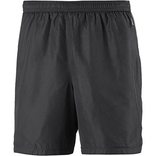 OCK Short fonctionnel pour homme Noir Taille XL