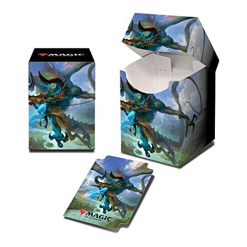 MTG - Elder Dragon Nicol Bolas, The Ravager Pro 100 Deck Box