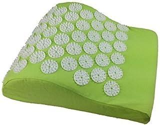 Oryginalna poduszka do akupresury GMMH, zielona, poduszka do akupresury, Vital, mata relaksacyjna, poduszka na kark