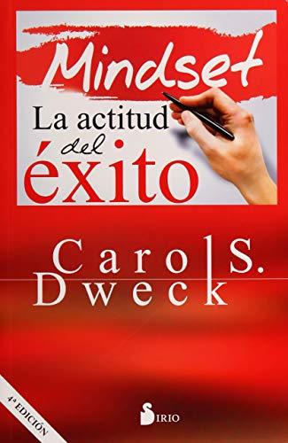 Top mindset carol s. dweck book for 2021