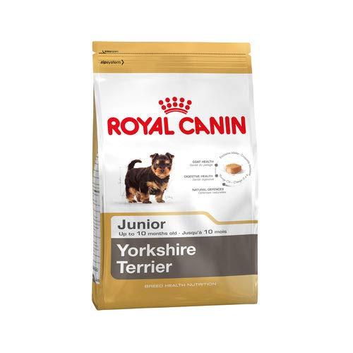 ROYAL CANIN Yorkshire Junior, 1er Pack (1 x 7.5 kg)