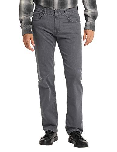 Pioneer Herren Rando Jeans, Anthra, 34W / 32L