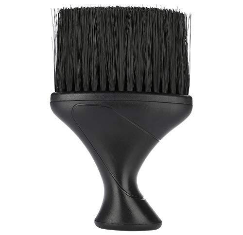 SOONHUA Zacht Haar Borstel Neck Duster Kappers Haar Snijden Styling Reiniging Borstel Barber Reiniging Haarborstel voor het verwijderen van Haar Stofzuiger Thuis Salon Gebruik