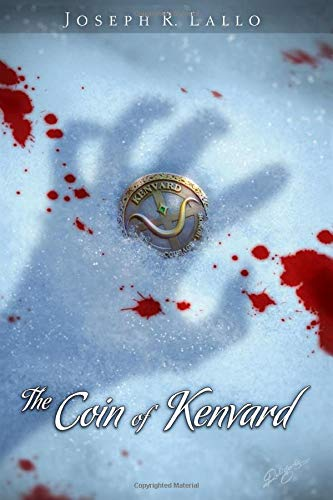 The Coin of Kenvard (The Book of Deacon, Band 6)