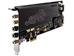 Asus Essence STX II is one of the best sound cards