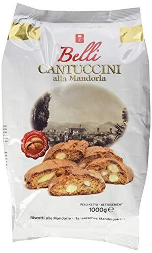 Belli Cantuccini Mandel, 1 kg