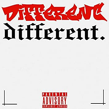 Different (feat. Kaesevyn)