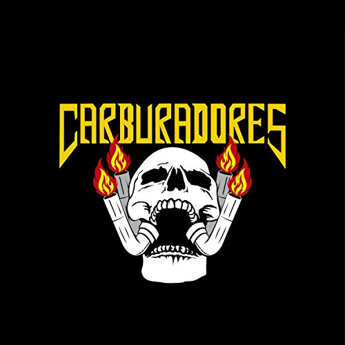 Carburadores [Explicit]