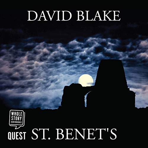 St. Benet's cover art