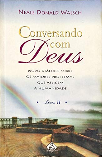 Conversando Com Deus - Livro II