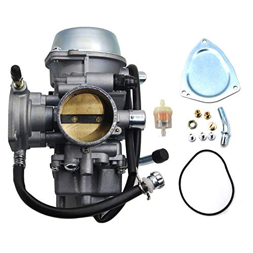 New Carburetor for Yamaha Grizzly 660 YFM660 2002 2003 2004 2005 2006 2007 2008 Carb
