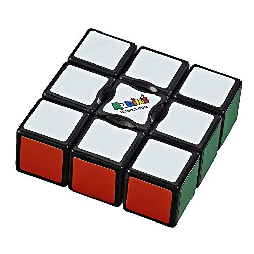 Hasbro Gaming Rubik's Edge Puzzle, Original Rubik's Product, Toy for Kids Ages 6 and Up, Great Puzzle for Beginners