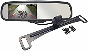 Best auto-dimming rearview mirror Reviews