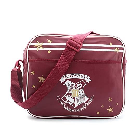 Bolsa Harry Potter Messenger Bolso Hogwarts Lleva