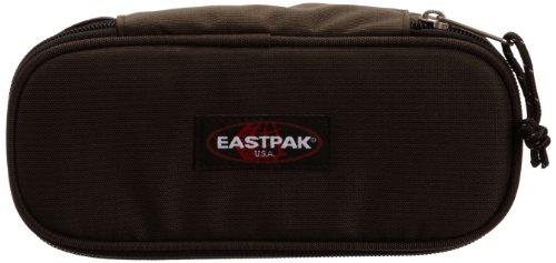 Eastpak EK720154 Astuccio ovale, Blu (Midnight)