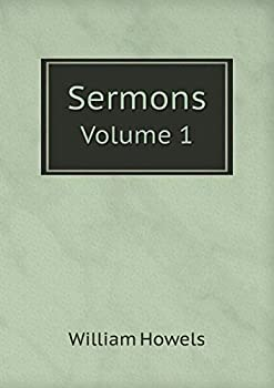 Paperback Sermons Volume 1 Book