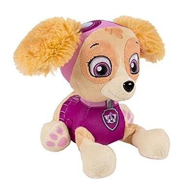 Paw Patrol Plush Pup Pals - Skye de BabyCentre