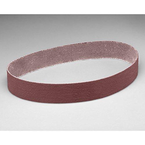 Why Choose 2-1/2 x 60 Cloth Belt 341D, Aluminum Oxide - P120 Grit - Lot of 25