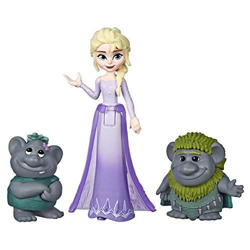 Disney Die Eiskönigin 2 Elsa kleine Puppe