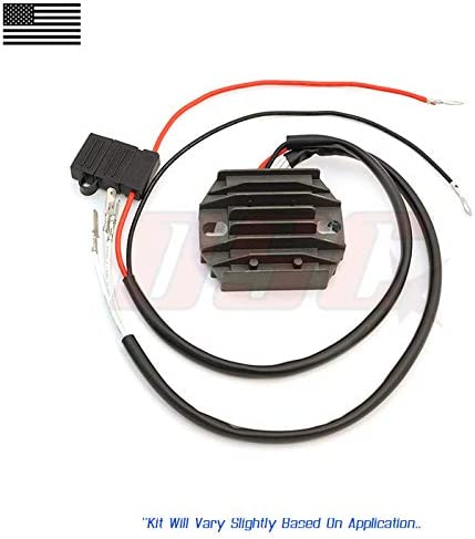 Voltage Rectifier Super-cheap Regulator For 1973 Honda CB175 A surprise price is realized