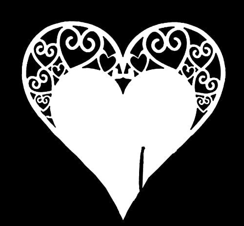 iKesoce 50 Pezzi Segnabicchiere di Festa Nuziale Segnaposto Segnatavolo Segnabicchiere Bomboniera per Matrimonio Compleanno Nascita Laurea Festa Natale