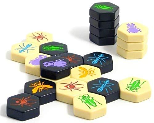 Gigamic - 75150 - Hive