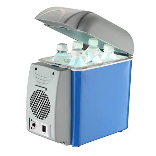 Faprol Kleine koelkastkoeler, draagbare koelkast, laag geluidsniveau van de werking