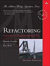 Best refactoring javascript martin fowler Reviews